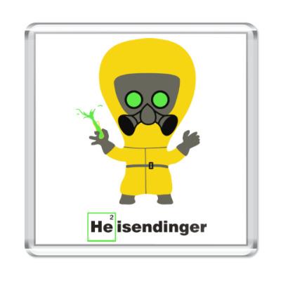 Магнит Heisendinger