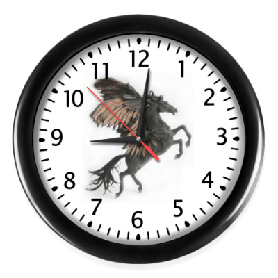 Настенные часы Пегас