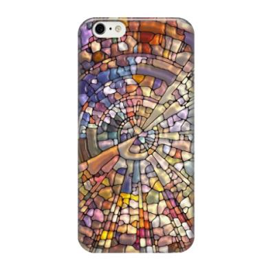 Чехол для iPhone 6/6s мозаика