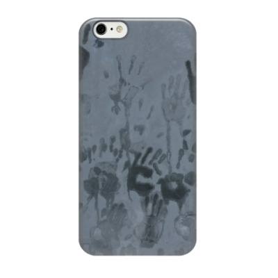 Чехол для iPhone 6/6s Ладони