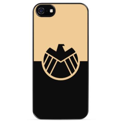 Чехол для iPhone Мстители / Avengers