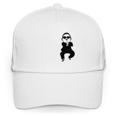 Кепка бейсболка В стиле гангнам (gangnam)