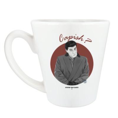 Чашка Латте Лиллехаммер