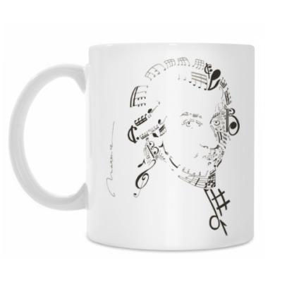 Кружка Mozart