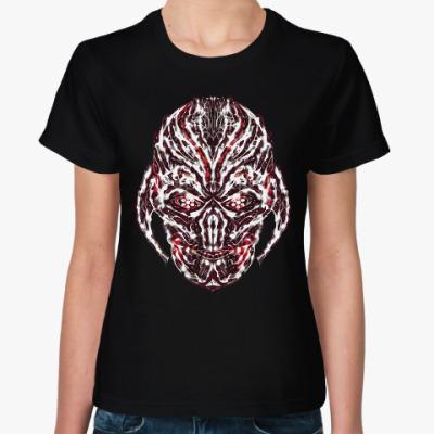 Женская футболка Альтрон