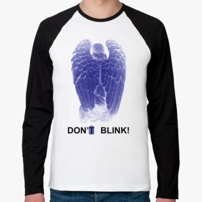 W.Angel Don't blink двусторон.
