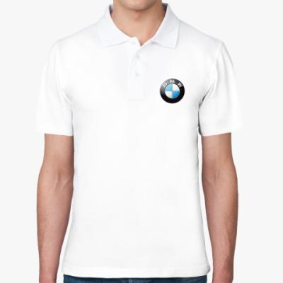 Рубашка поло (BMW)