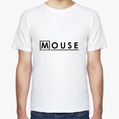 Футболка Mouse M.D.