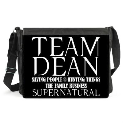 Сумка Team Dean