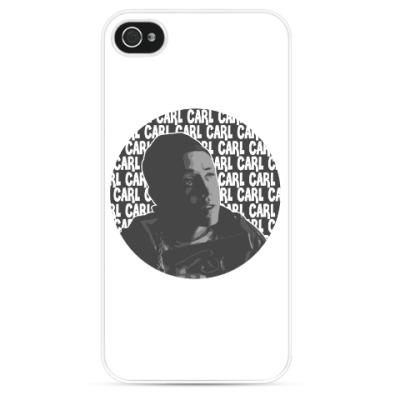 Чехол для iPhone Карл Shameless (Бесстыжие)