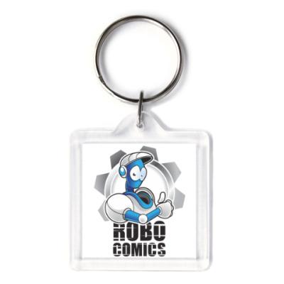 Символ RoboComics