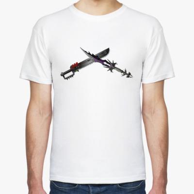 Футболка Swords