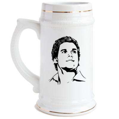 Пивная кружка Dexter