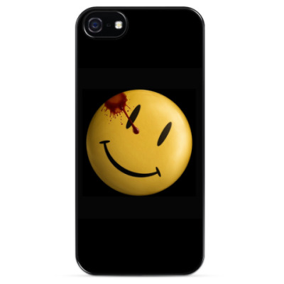 Чехол для iPhone Smile
