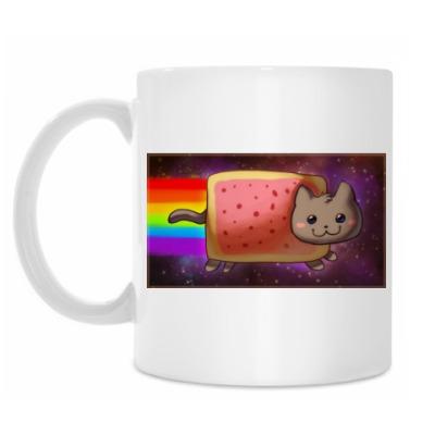 Кружка Nyan Cat