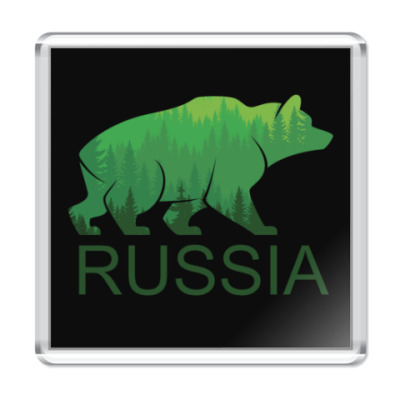 Магнит Россия, Russia