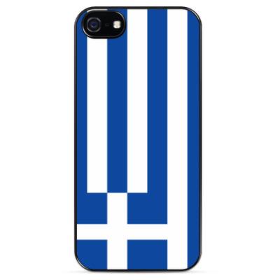 Чехол для iPhone Греция