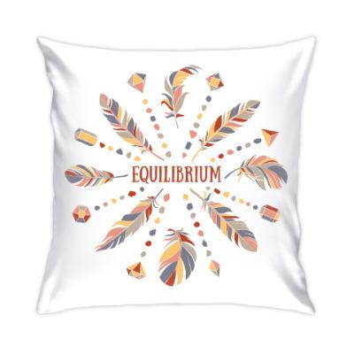 Подушка Equilibrium