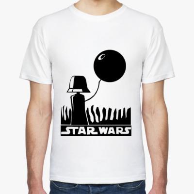 Футболка Star wars