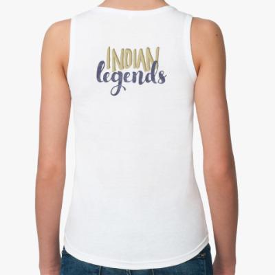 Индейские легенды