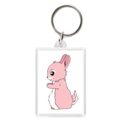 Брелок Милый кролик