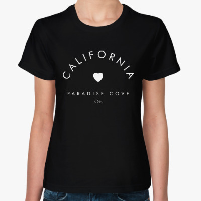 California paradise cove 30rtb