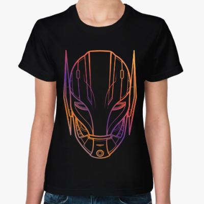 Женская футболка Альтрон (Ultron)
