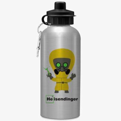 Спортивная бутылка/фляжка Heisendinger