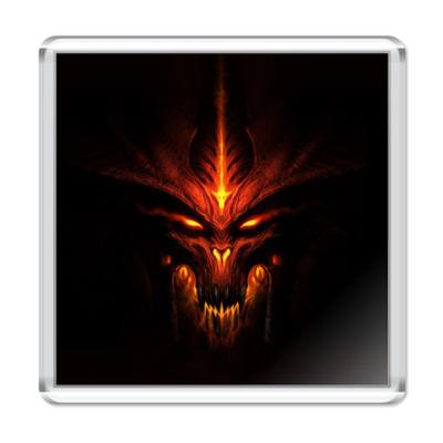 Магнит   Демон