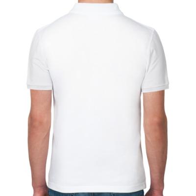 Рубашка поло SOSH Radio