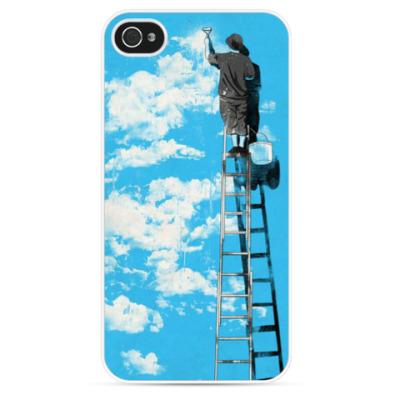 Чехол для iPhone Sky