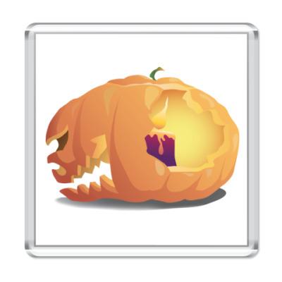 Магнит Хэллоуин