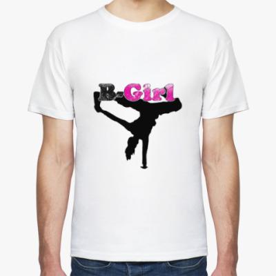 Футболка B-Girl