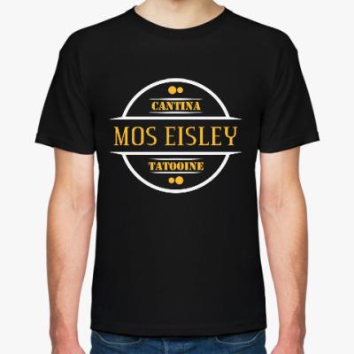 Футболка Мос-Эйсли