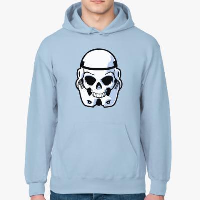 Толстовка худи Trooper Skull