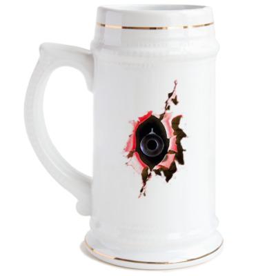 Пивная кружка Дуло