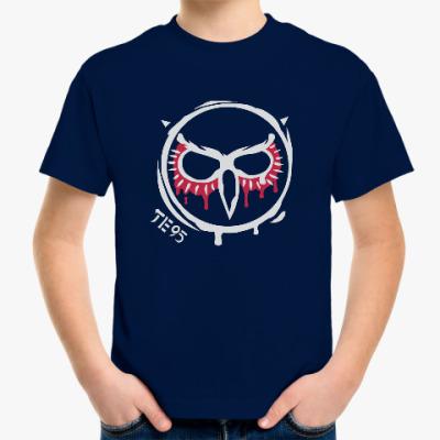 Детская футболка Мор:Утопия