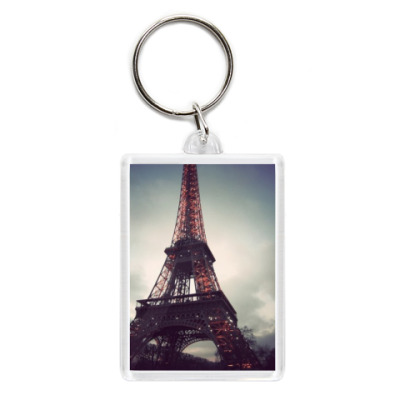 Вспоминая Париж