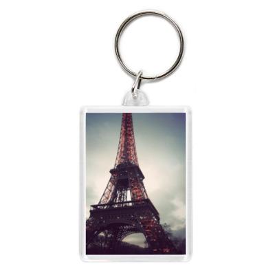 Брелок Вспоминая Париж