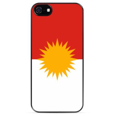 Чехол для iPhone Езиды