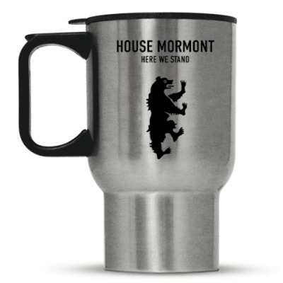 Кружка-термос House Mormont