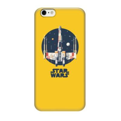 Чехол для iPhone 6/6s Звёздные войны