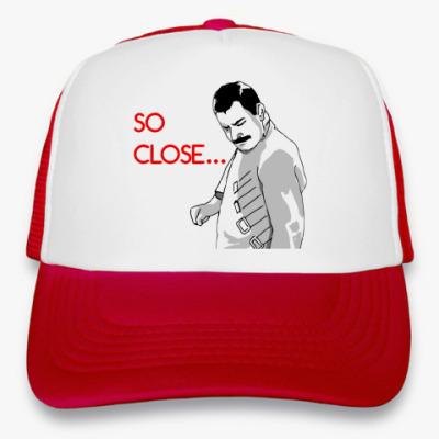 Кепка-тракер 'So Close...'
