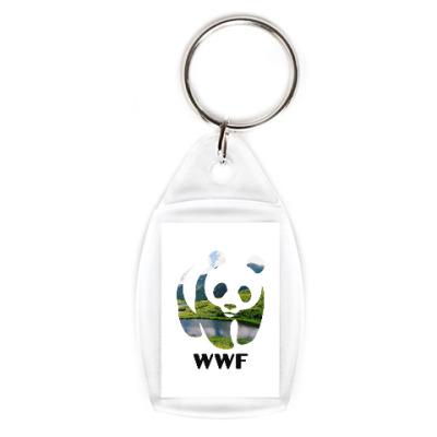 WWF. Панда. Природа