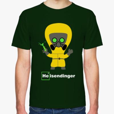 Футболка Heisendinger