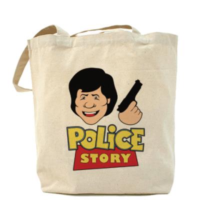 Сумка Police story