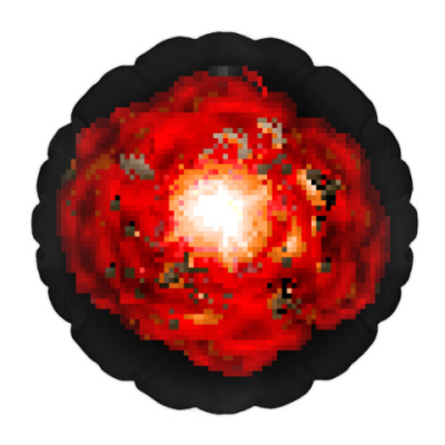 Подушка Взрыв Doom