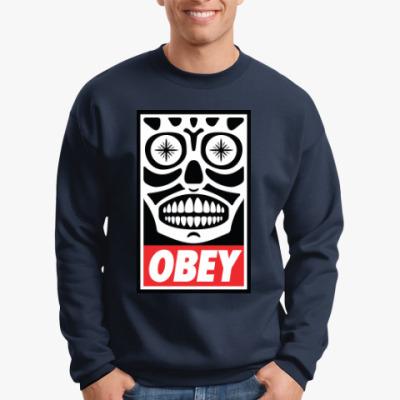 Свитшот Obey Mexico