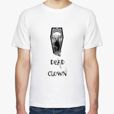 Футболка Dead Clown