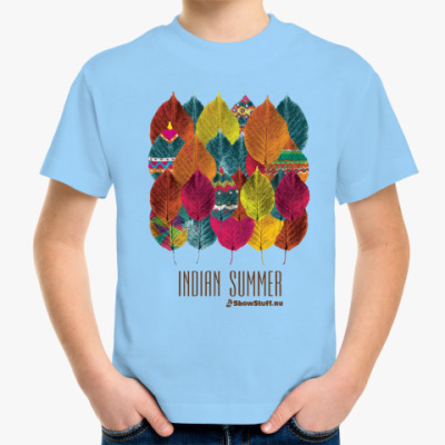 Детская футболка ShowStuff